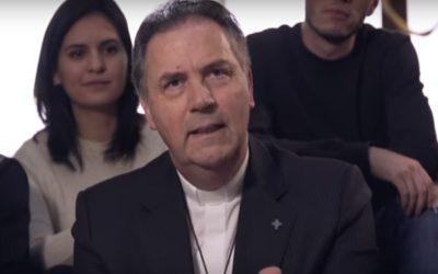 """""""La política del Padre Nuestro"""""""