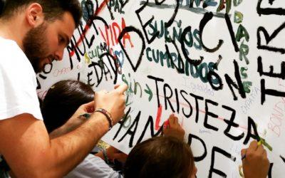 Concurso para la elaboración del cartel de la #PascuaSalesiana 2020
