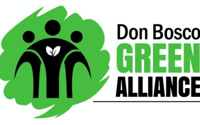 Nuestro colegio ya forma parte de la red Don Bosco Green Alliance