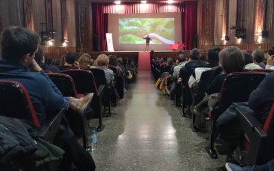 Jornada de Pastoral en Villena