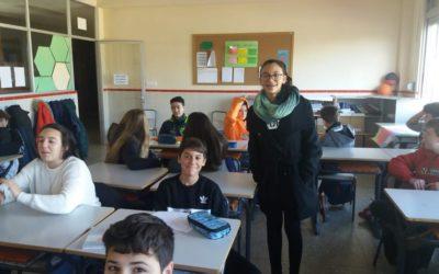 Multiculturalitat i convivència a les aules de secundària