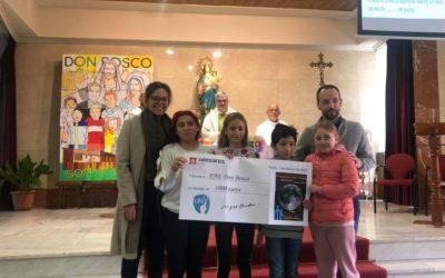 Fiesta de Don Bosco de la presencia salesiana de Alcoy
