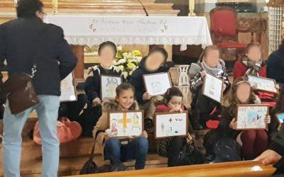Premiadas en el concurso del «Jesuset del Miracle»