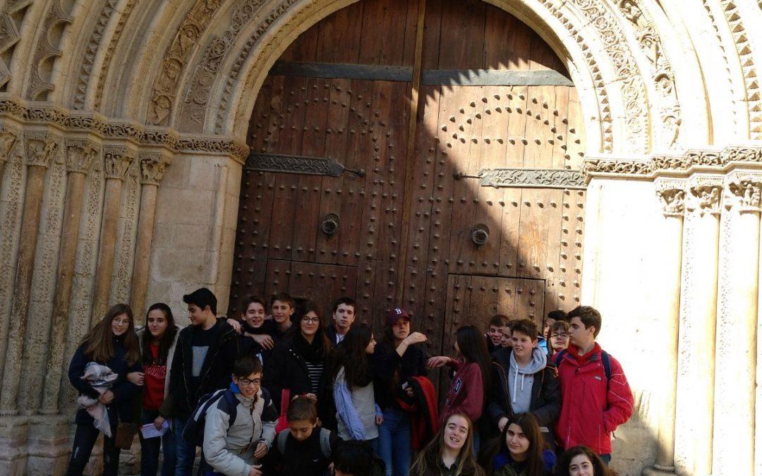 Visita als monuments representatius del segle d'or valencià: Llotja i Catedral de València