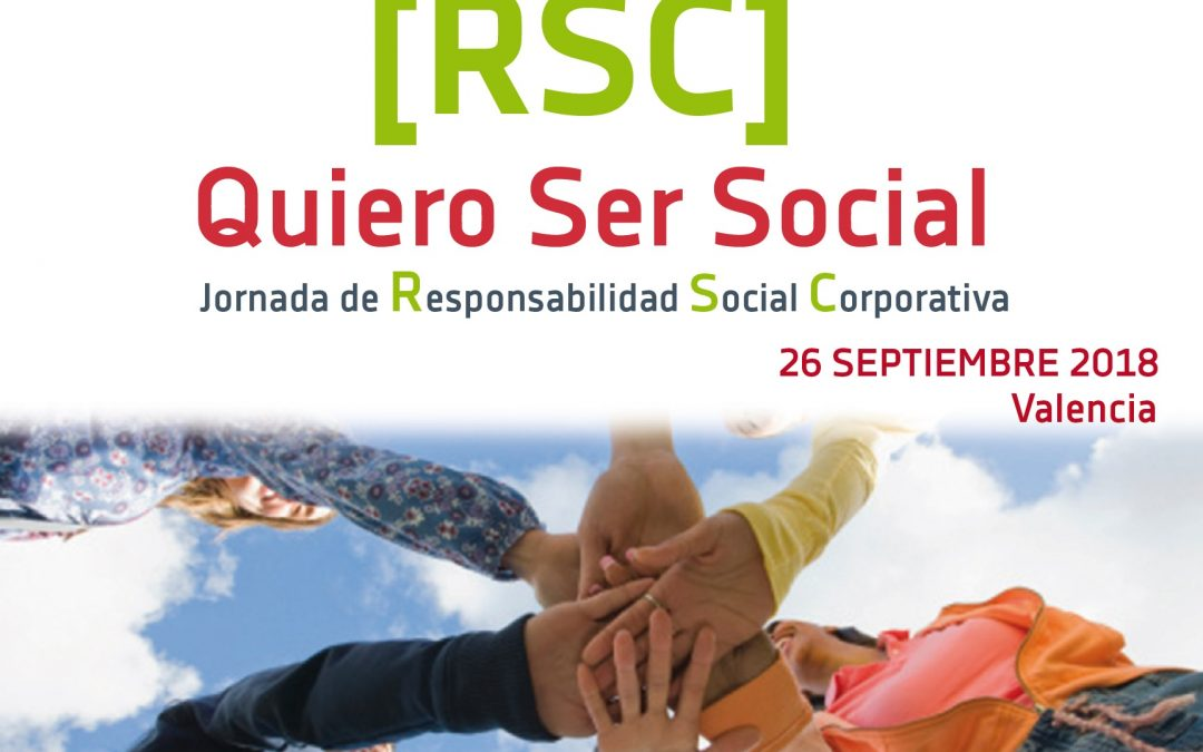 La Fundación Ángel Tomás organiza la I Jornada de Responsabilidad Social Corporativa