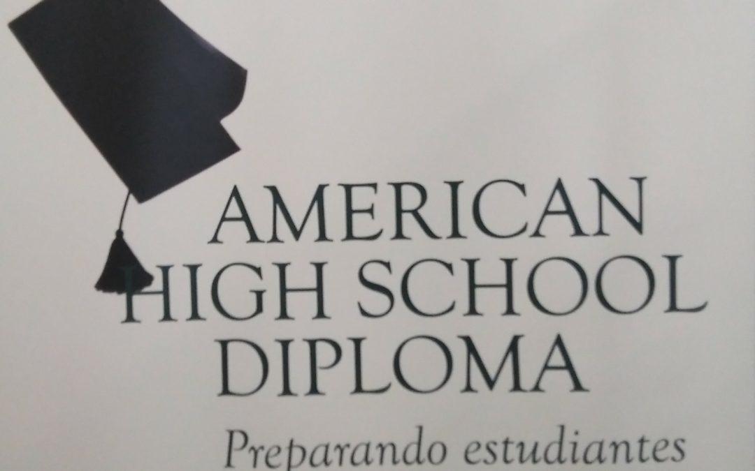 El colegio San Vicente Ferrer ofrecerá Bachillerato americano a partir del próximo curso