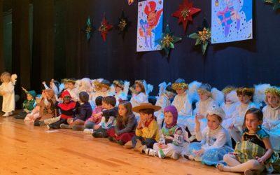 Veladas de Navidad en San Vicente Ferrer