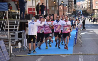 ¡Muchas gracias! ¡VIII Media Maratón de Alcoy!
