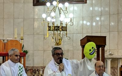 La presencia salesiana de Alcoy honra a San Juan Bosco