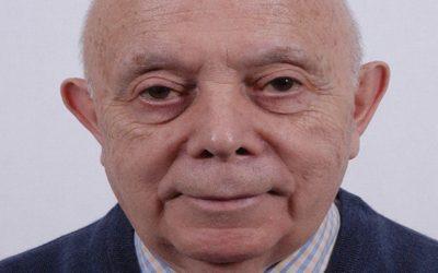 Fallece Jaime Jaén Segura, salesiano coadjutor