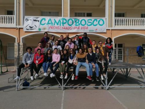 Campobosco 15-16/02/2020