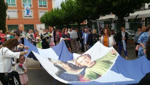 Fiesta María Auxiliadora