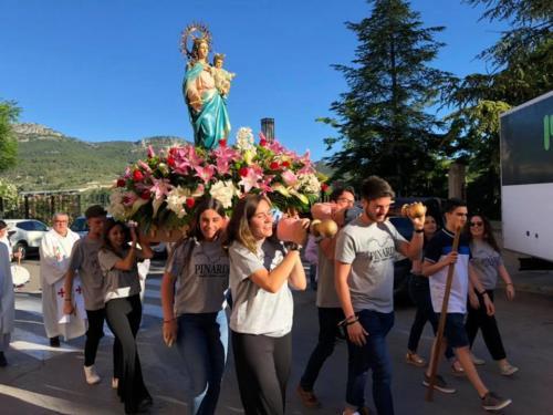 Fiesta de María Auxiliadora 2019
