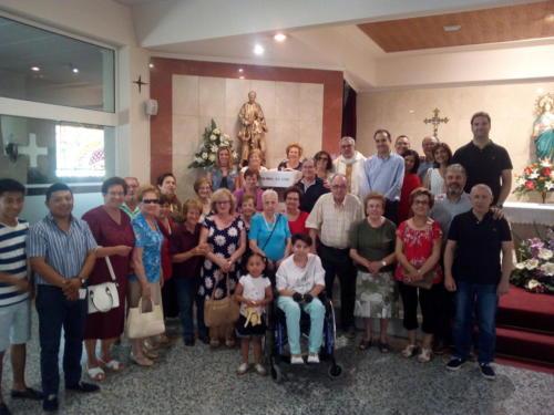 Nueva imagen Don Bosco