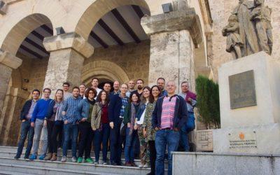 La comunicación salesiana, una gran red para compartir talentos