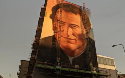 El rostro de Don Bosco en las periferias