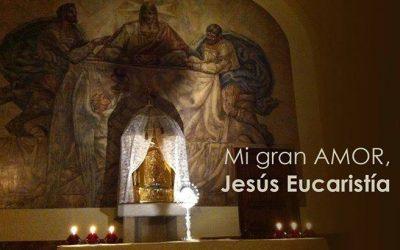 Capilla de Adoración perpetua en Alcoy
