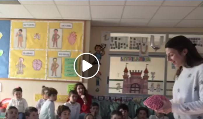 El tercer proyecto de Educación Infantil del Juan23