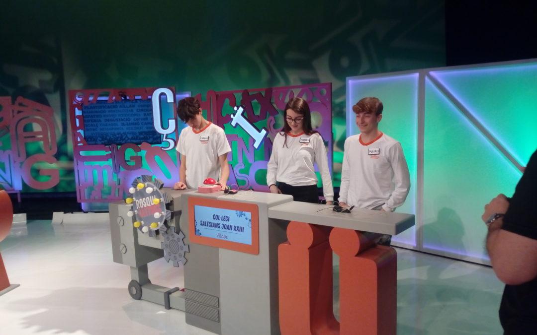 «Rosquilletres», À Punt emet el programa este diumenge a les 11 del matí
